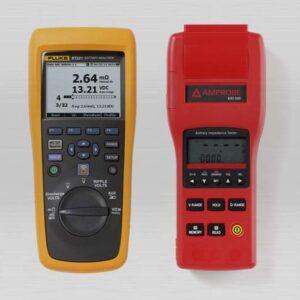 Analizadores de baterías