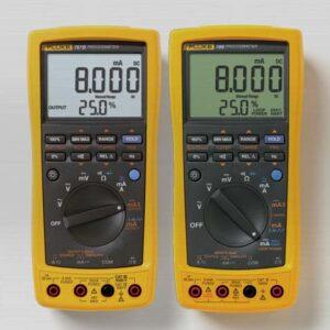 Calibradores de lazo 4-20mA